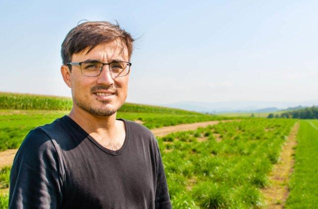 Portraitfoto von Christof Böhm
